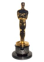 oscar statue statuette hollywood