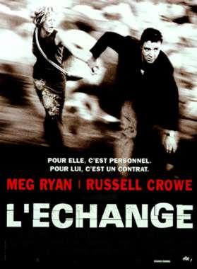 L'Echange (2001) affiche