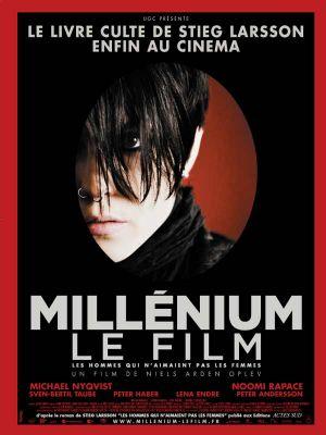 MILLENIUM 1 [movie] « Xi'an's Og